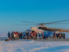 В ТК РФ предлагается закрепить обязанность доставлять работников на вахту